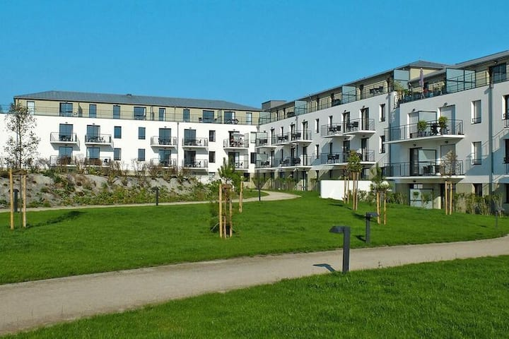 4 star holiday home in Concarneau
