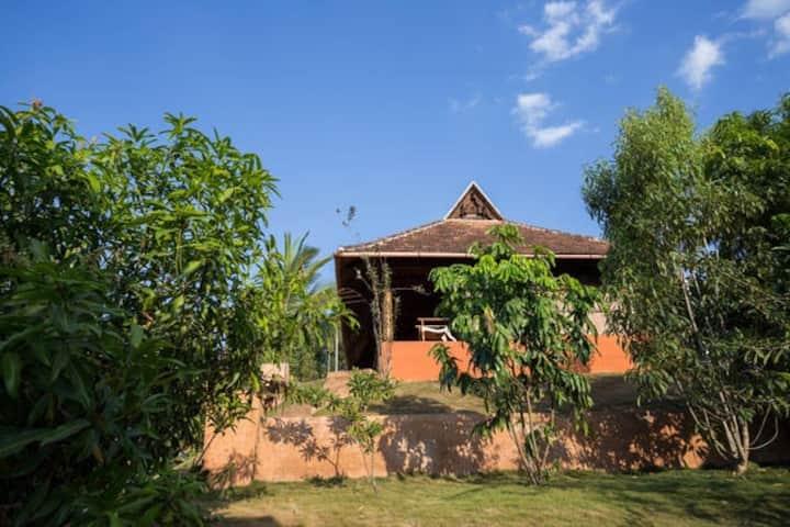 Malikappura 2 bedroom Heritage villa