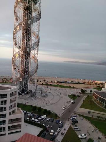 Batumi Porta Tower Flat