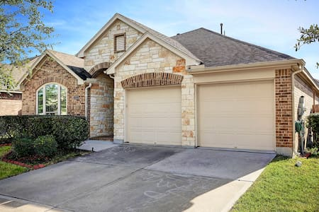 Elegant home 15 mins from Super Bowl 2017 - houston