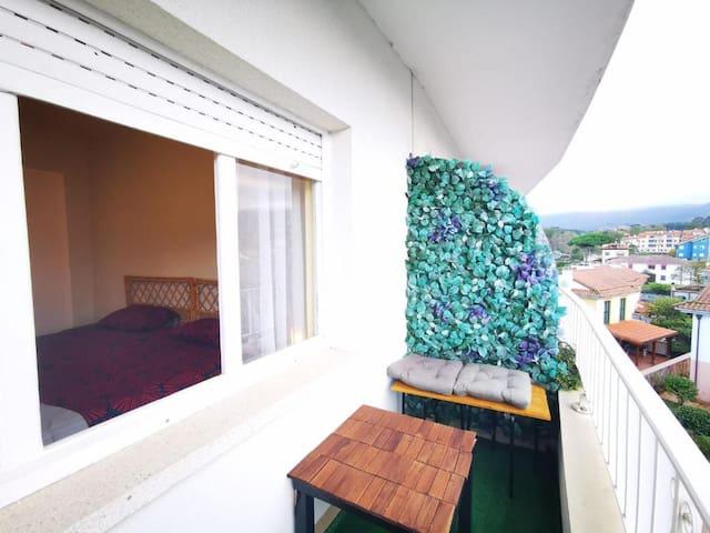 Apartamento en Celorio, a 50 metros de la playa