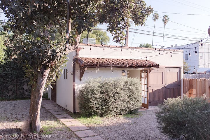 Beautiful, relaxing casita with private entrance