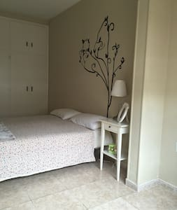 BEAUTIFUL DOBLE ROOM NEAR BARCELONA - Rubí - Bed & Breakfast
