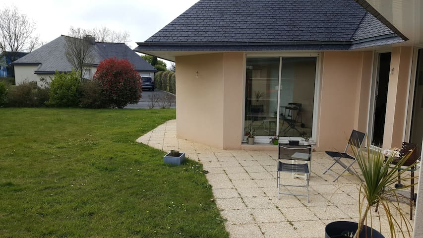 Home sweet home - Lannion - Ev