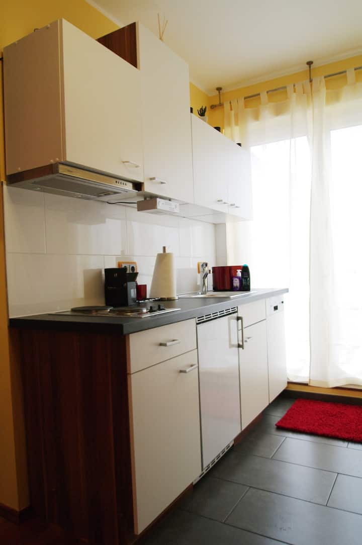 "Studio Apartment ""Sven"""
