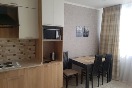 Apartment for a rent in Kyiv city