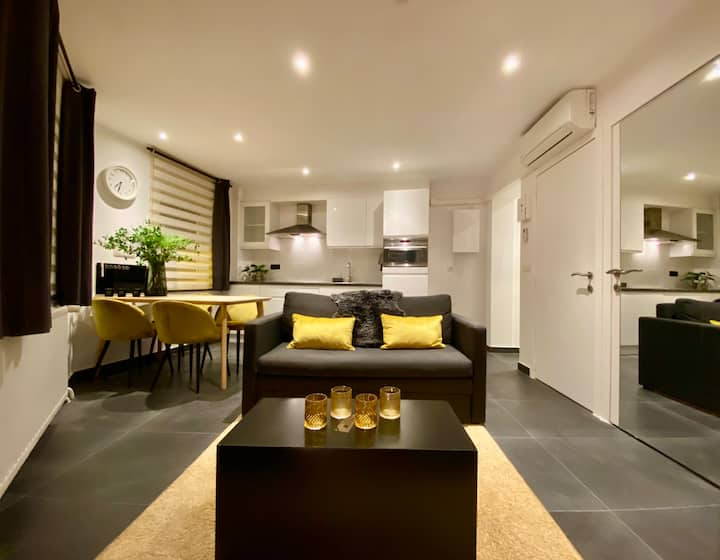prachtig appartement in het centrum van Kortrijk