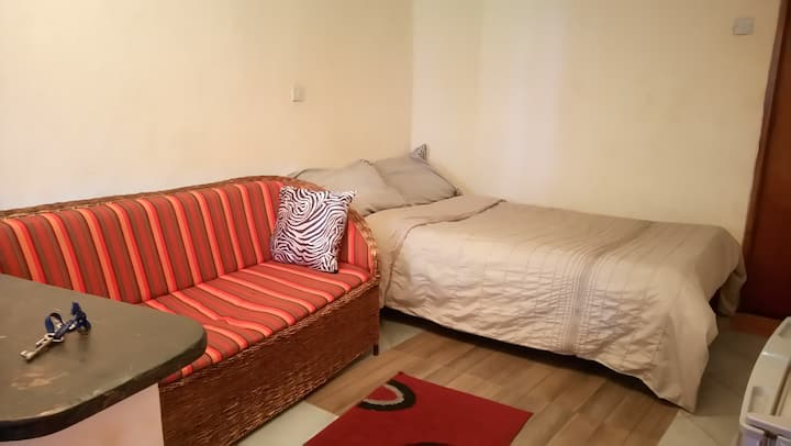 Furnished Kilimani Studio