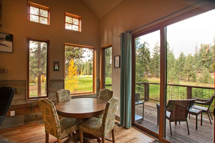 Golf View Bungalow, pet friendly, walk to beach, rest. & shopping - Northstar