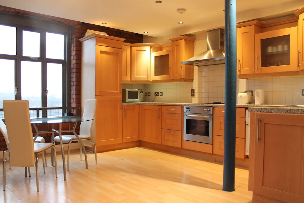 Bedroom Flats To Rent In Manchester City Centre