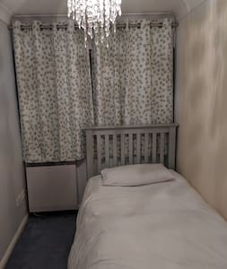 Single room in 2 bed flat