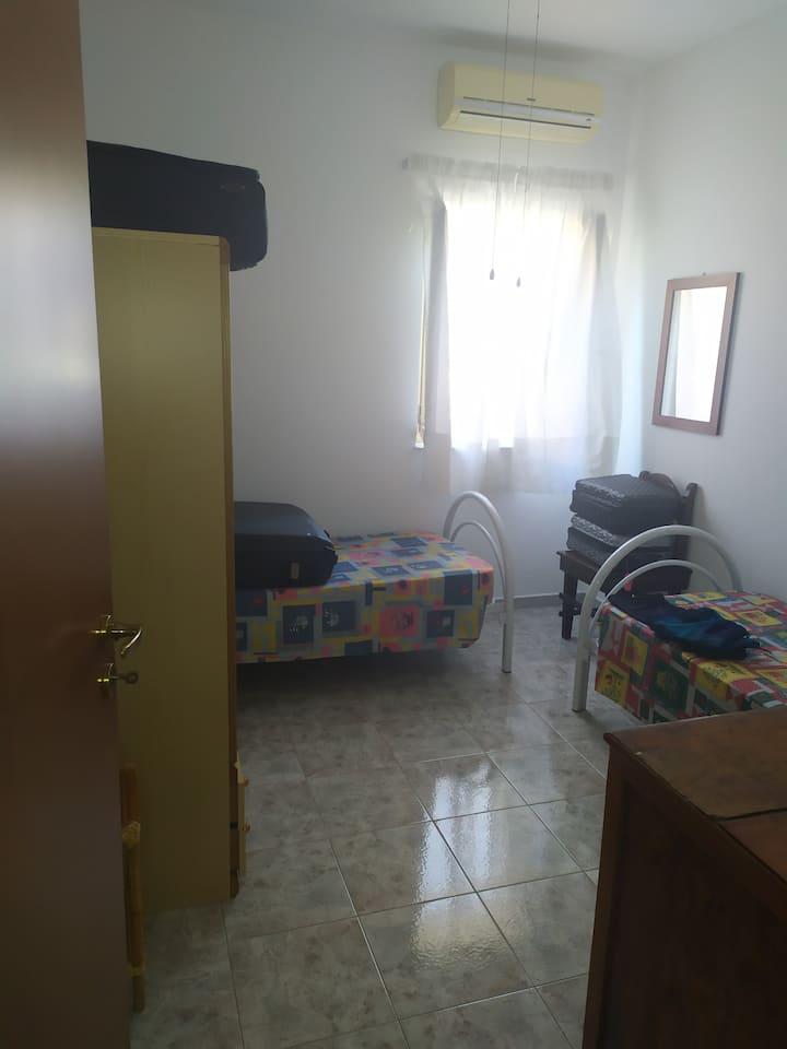 Affitto casa a Roccelletta (preferibili studenti)