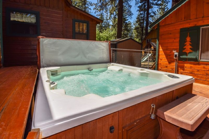 salux s reality check jacuzzi one car garage houses for rent in big bear lake california united states