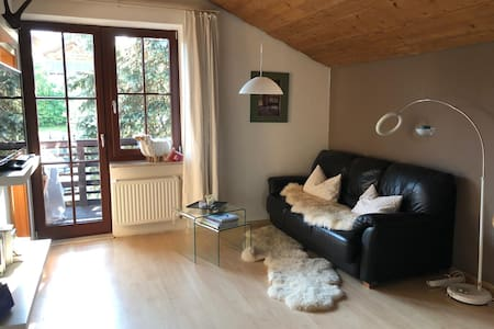 2 Zi.Appartement in Top  Sport-Lage