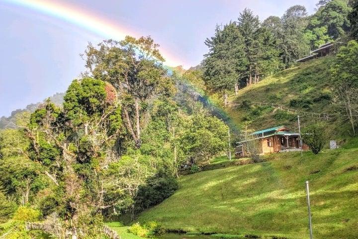 Hush Valley Lodges - Casa Ladera