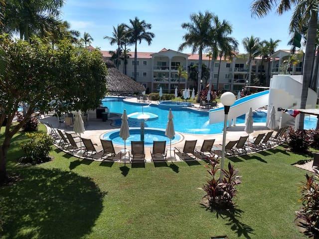 Hermoso departamento en Acapulco Diamante!