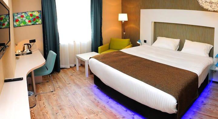 Tempo Hotel 4 Levent