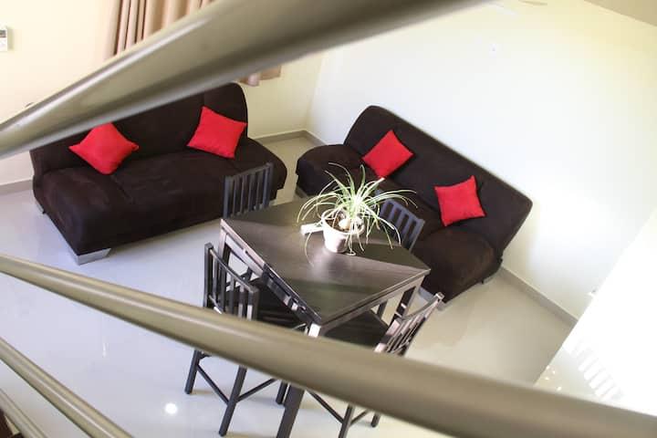 Cozy-Apartment/Cerca de la Playa y 5ta.Av.