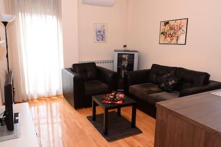 Square Apartment - Rojal 2 - Leilighet