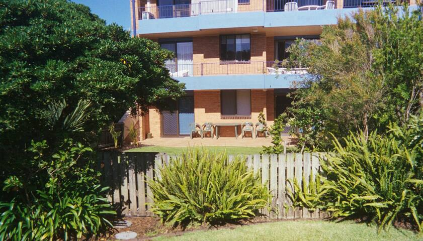 2/21 Beach Road ,Hawks Nest - Hawks Nest - Appartement