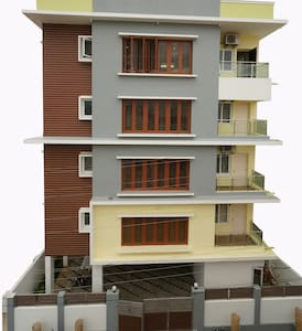 FAMILY SUITE with 2 BHK (4 Adult + 2 Kids)