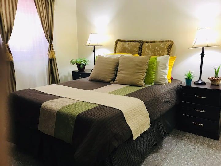 Un Spa como dormitorio, un lugar para descansar!!!