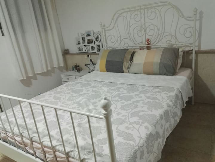 Jerusalem style apartment