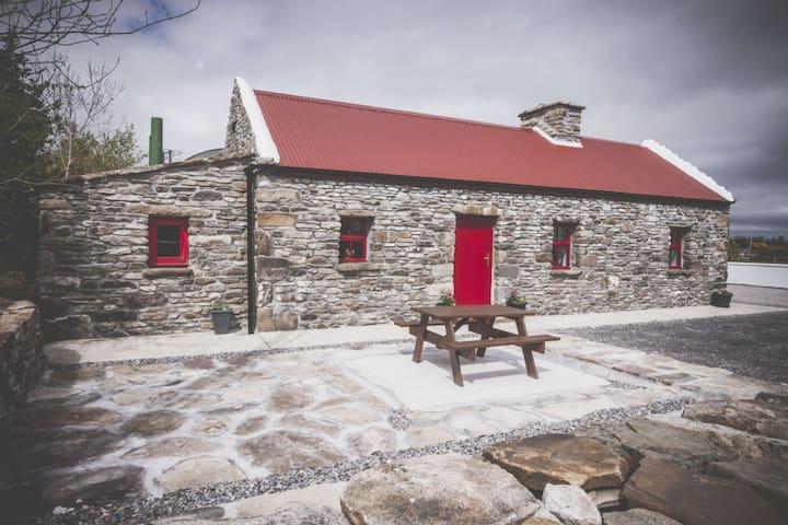Ireland West Farm Stay