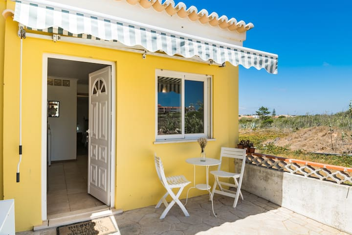 Lutea Blue Apartment, Sagres, Algarve
