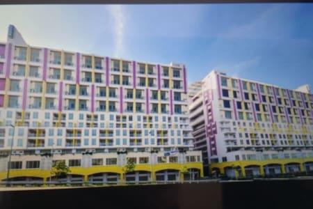 MITC Residence , Melaka, 1 bed Room apartment - Melaka - Leilighet