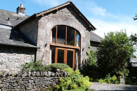 Orchard View - Cumbria - Casa