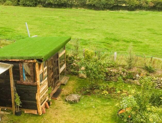 The Hobbit Hut - St Ives