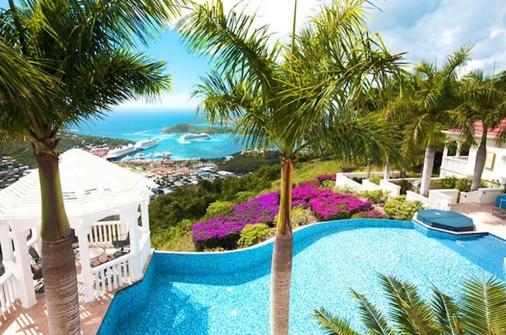 Infinity Estate (24656) - Charlotte Amalie West