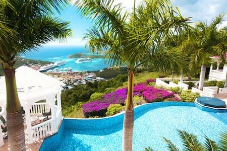 Infinity Estate (24656) - Charlotte Amalie West - Andet