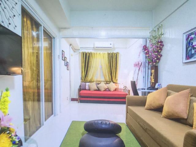 New apartment - Bandar Seri Begawan - Apartment