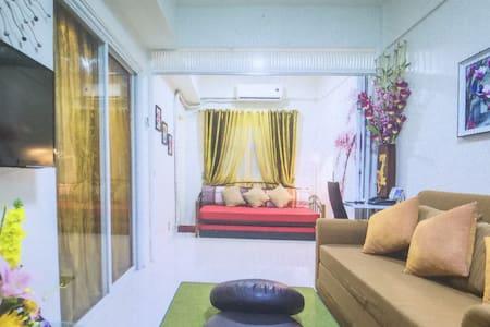 New apartment - 斯里巴加湾(Bandar Seri Begawan) - 公寓