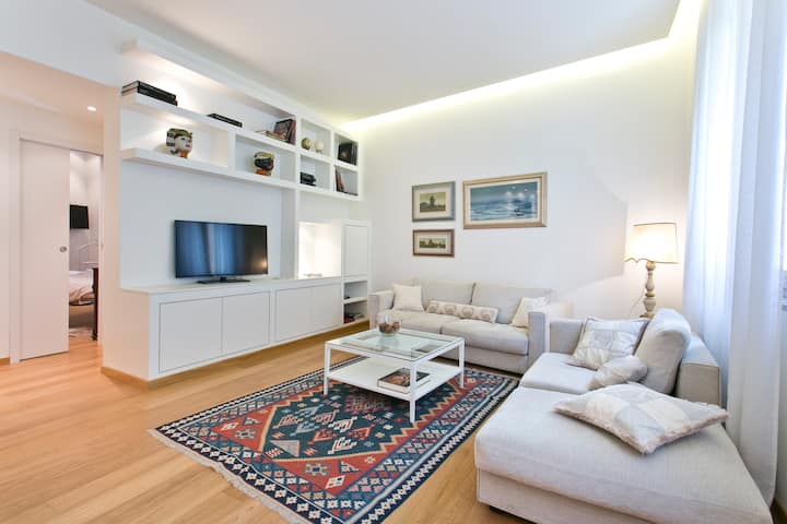 SAN DOMENICO LUXURY APARTMENT