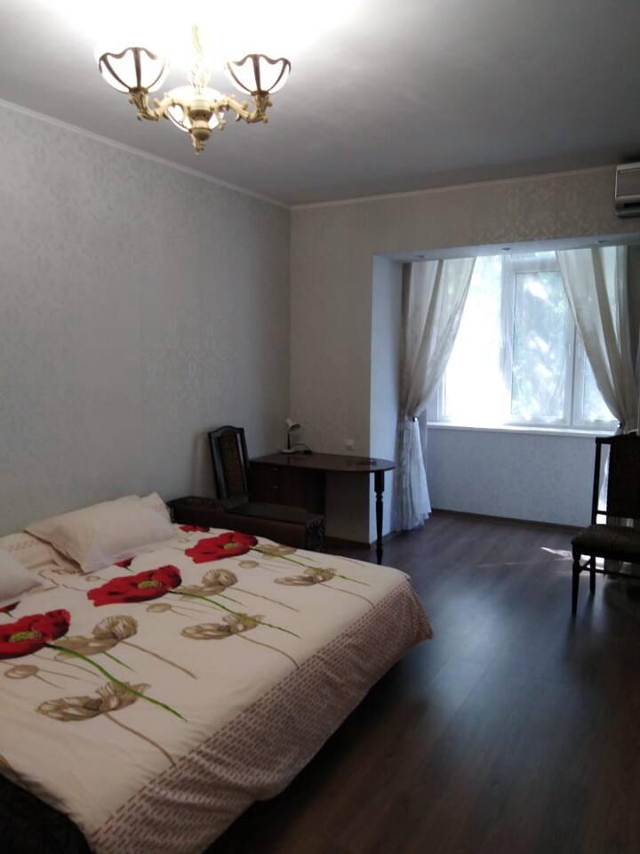 Apartamento centro Niznyodniprovskaya