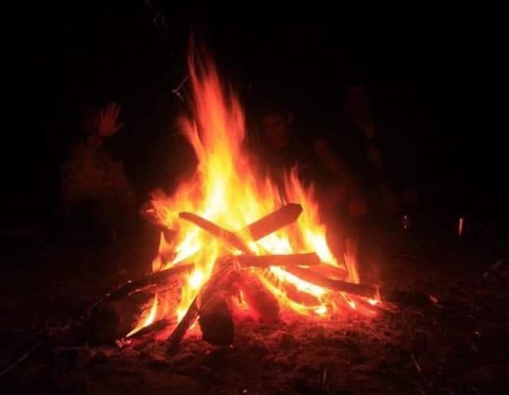 Camping Mala in Clisura Dunarii