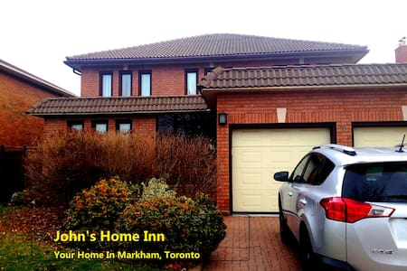 BR01 John's Home Inn for a single or couple 约翰驿站家园