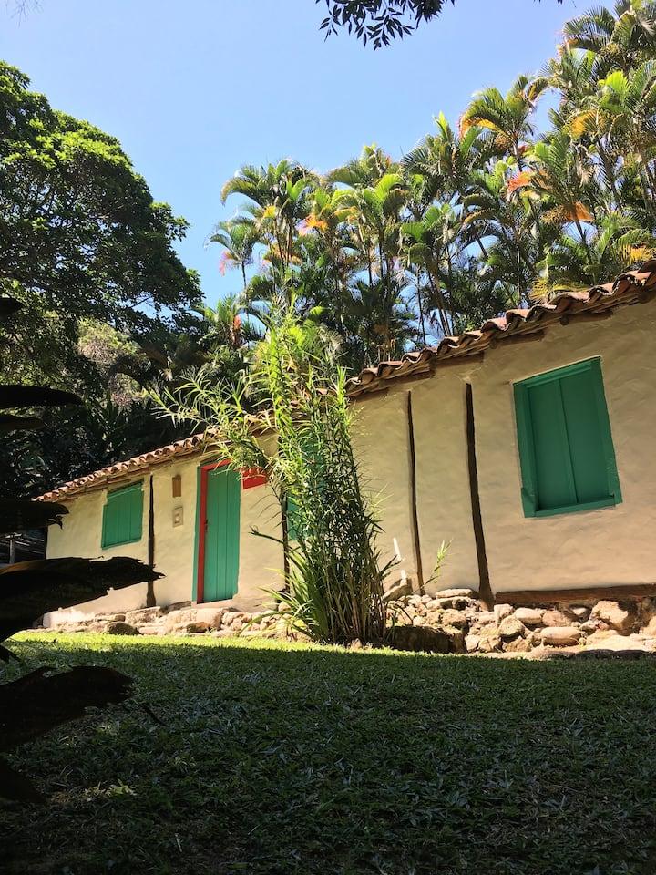 Casa Zeferino