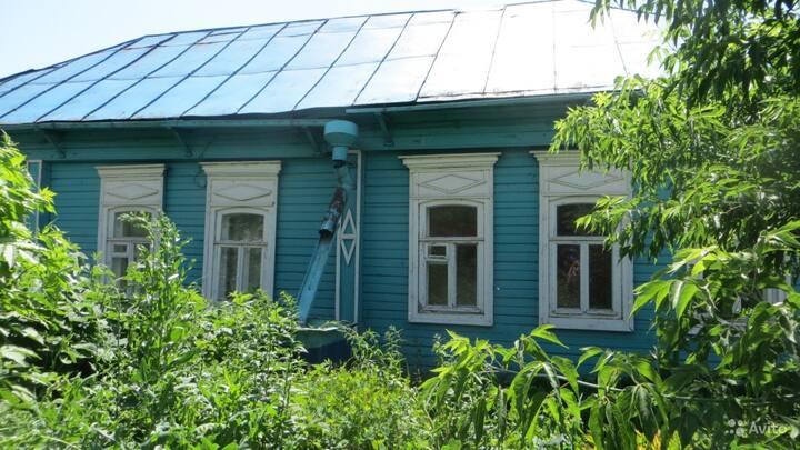 Дом с прекрасным видом на Саранск