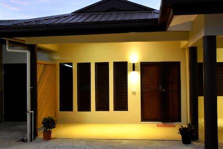 2 Bedroom Apartment - Nadi