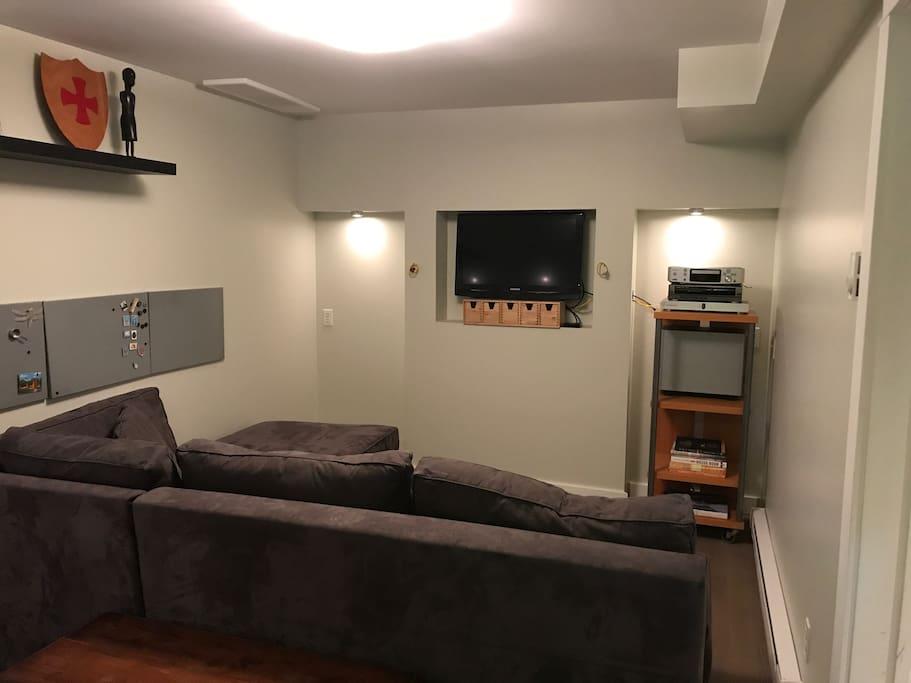Living Area #2