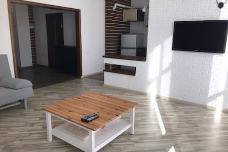 Krasnaya Polyana, Estosadok,  Apartments 52 m2