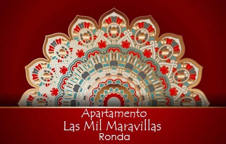 Apartamento, las Mil Maravillas.