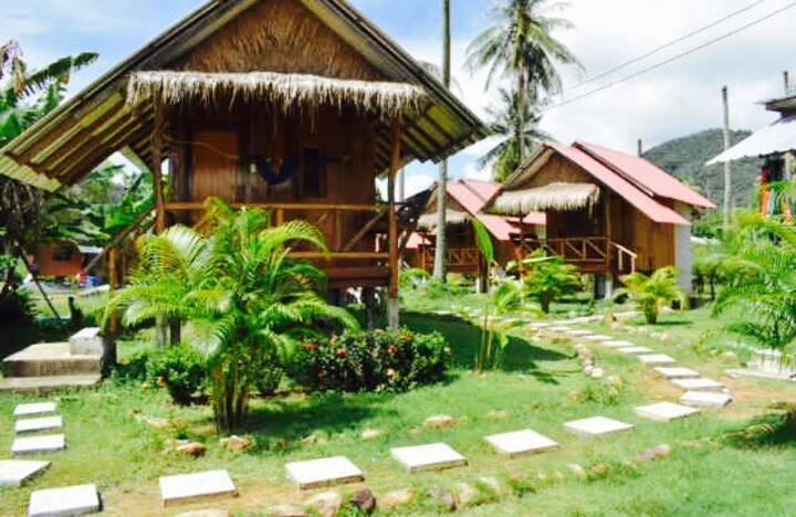 Santisuk Bungalow Koh Chang Trat