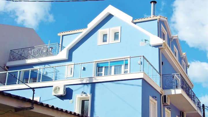 Loft Apartment Argostoli