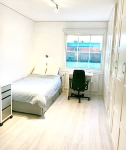 A Bright, Nice and Fresh room in cultural Lund! - Лунд