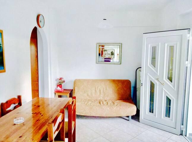 Διαμέρισμα στην Ηγουμενιτσα